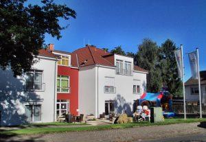 Pflegeheim Haus Vivere in Neuenkirchen